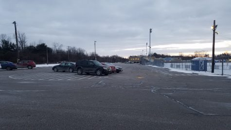 Student drivers prepare for harsh winter conditions