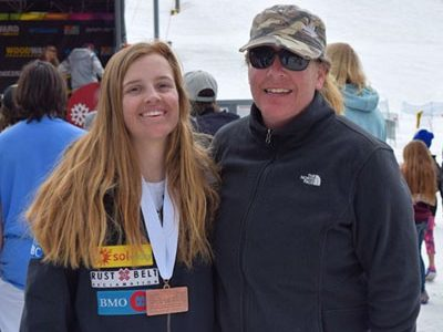 Revere student pursues professional skiing career, moves to Colorado for several months
