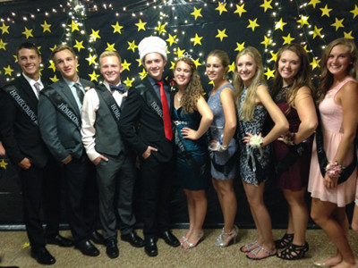 RHS hosts annual Homecoming activities