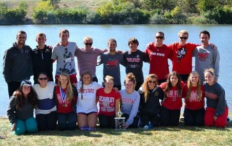 Revere alumnus joins Ohio State University water ski team