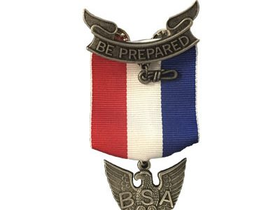 On my honor: Revere seniors receive Eagle Scout rank