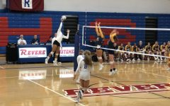 Women's volleyball retains strong prospects