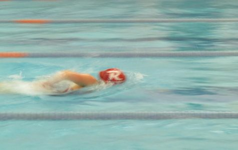 Swim team overcomes many obstacles