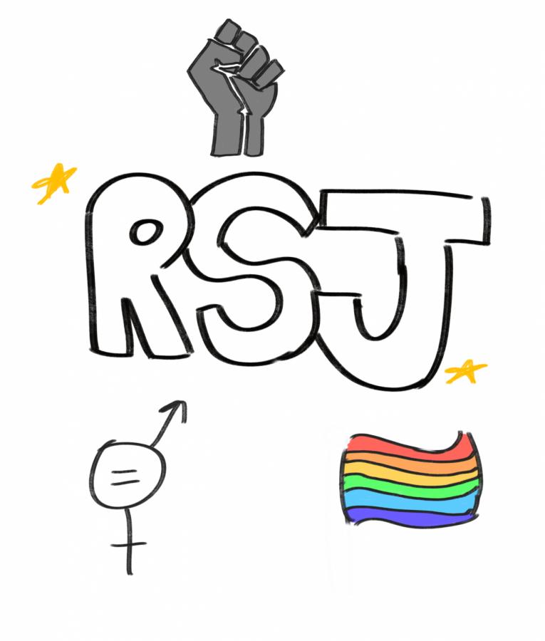 Revere's Restorative Social Justice club hosts presentations